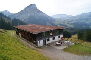 Restaurant Schimbrig Bad